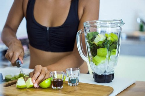 5 batidas deliciosas que você pode incluir em sua dieta detox