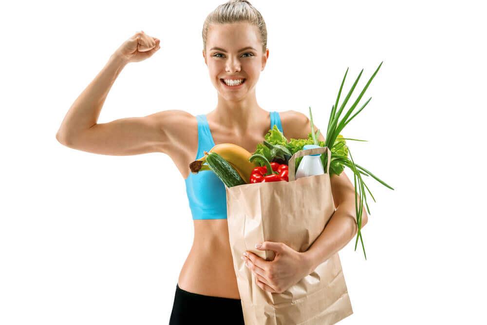 Dieta vegana para atletas: o que considerar?