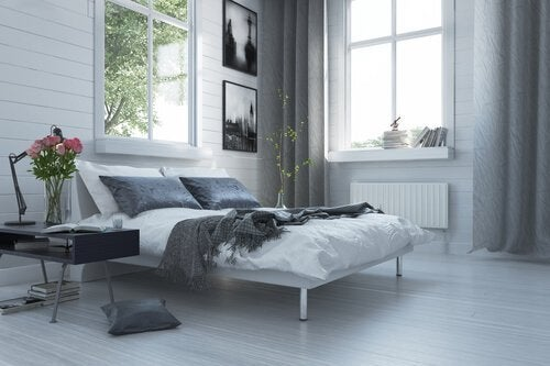Dicas para decorar seu quarto