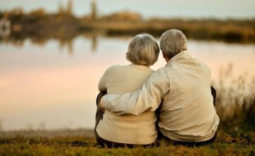 O amor é uma das coisas que mais devem importar