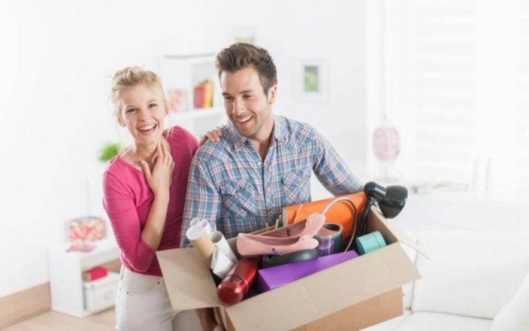 6 dicas para decorar quartos pequenos