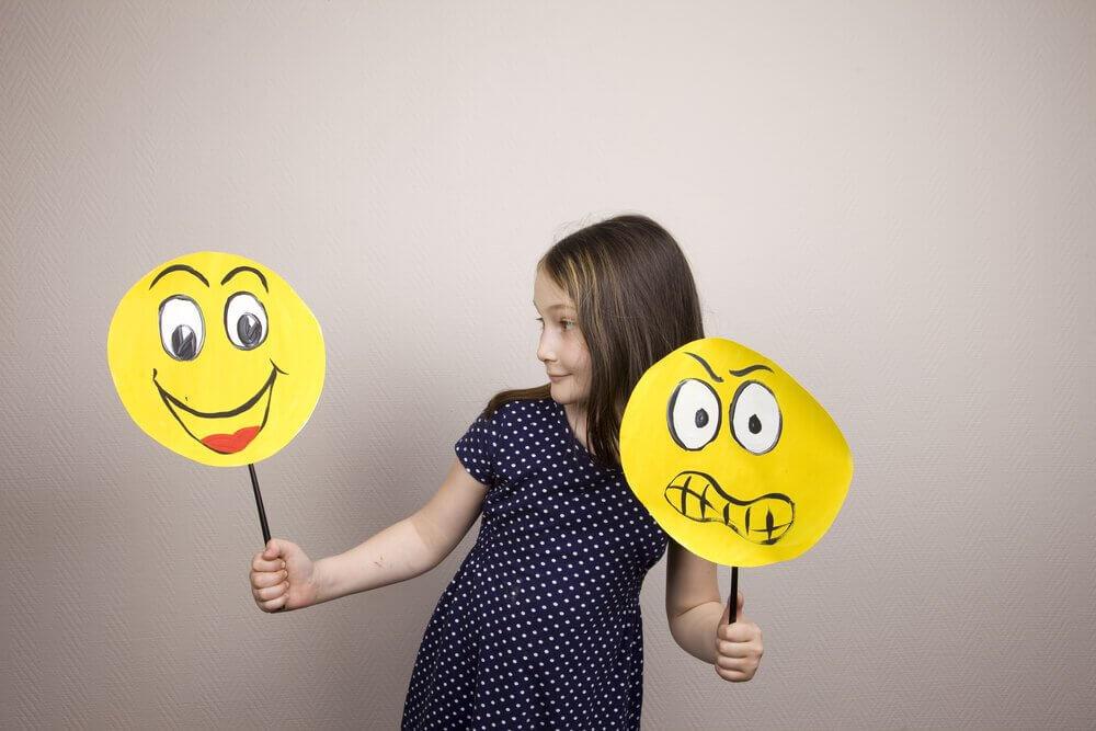 Como desenvolver a inteligência emocional da criança