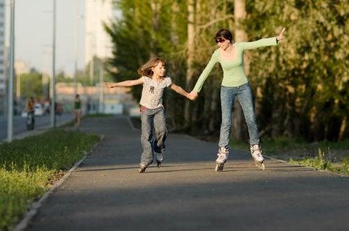 O mindfulness infantil envolve fazer esportes
