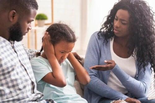 Crianças desobedientes: o que podemos fazer nessa situação?