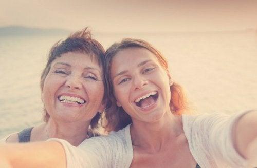 Ser mulher faz você entender a sua mãe