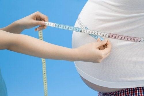 A dieta mediterrânea pode ser feita durante a gravidez