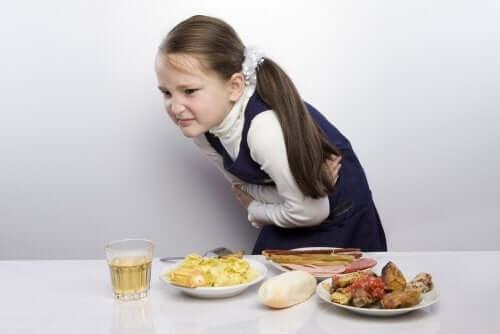 5 orientações que deve seguir para aliviar a indigestão