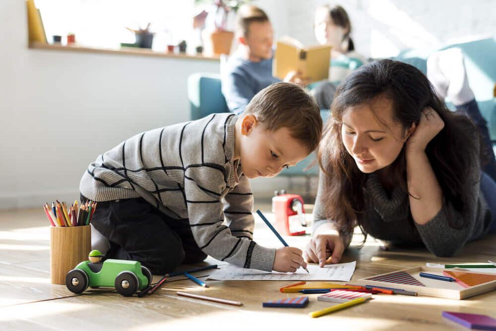 Mindfulness infantil: técnicas de aprendizagem para crianças