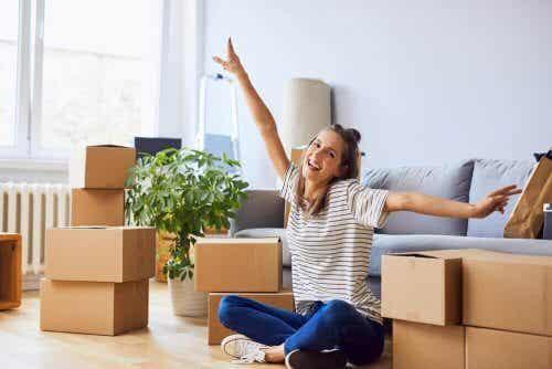 5 conselhos para quem vai morar sozinho