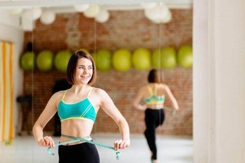 Voltar ao peso ideal: como consegui-lo?