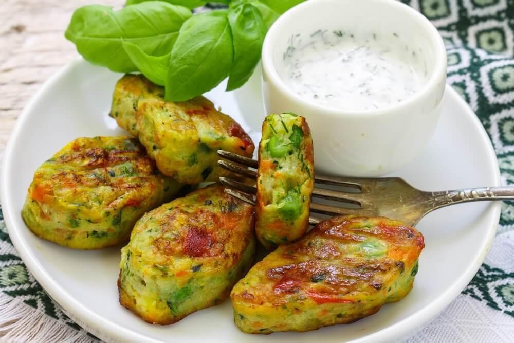 Como fazer nuggets vegetarianos: 3 receitas