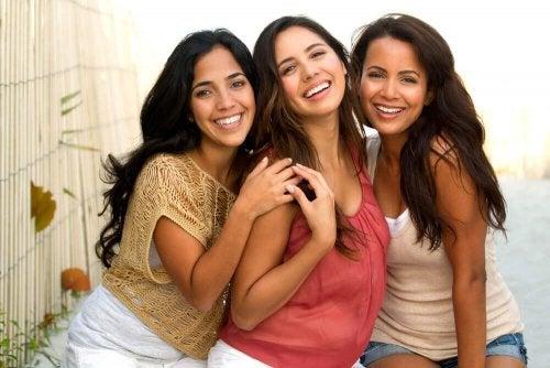 O maravilhoso de ser mulher, mãe, filha e esposa
