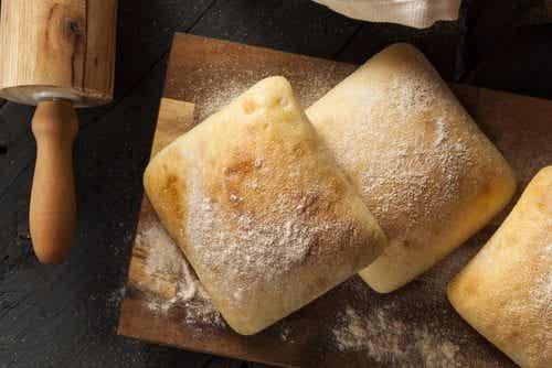 Como preparar pão sem glúten: 3 receitas