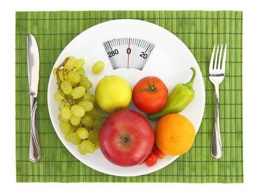 Comer frutas em um horário adequado ajuda a perder peso