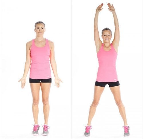 Exercício para pernas mais fortes
