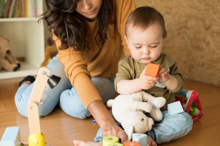 3 conselhos de Montessori para educar as crianças