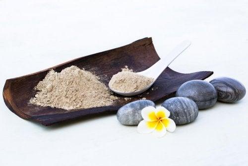 4 remédios com argila para curar as afecções cutâneas