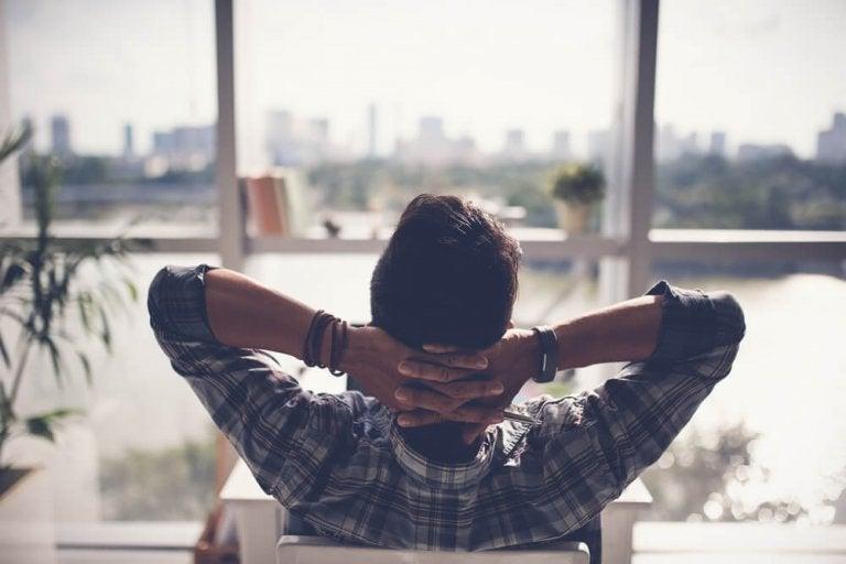 5 formas de relaxar em menos de 10 minutos