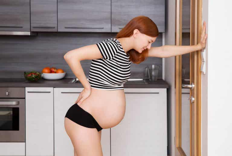 5 técnicas para aliviar a dor do parto