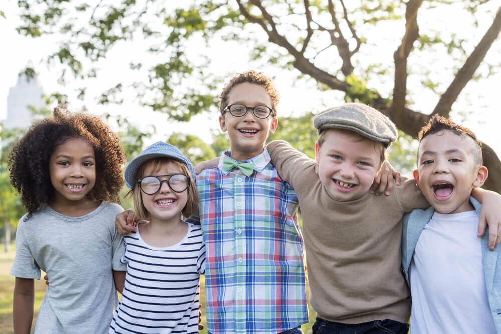 Por que é importante ensinar o valor da amizade para as crianças