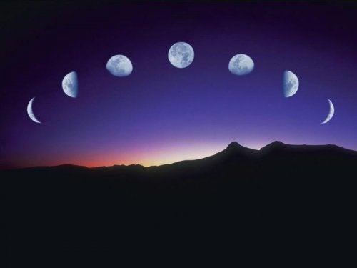 Fases da lua na gravidez