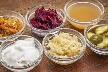 Alimentos que combatem infecções parasitárias