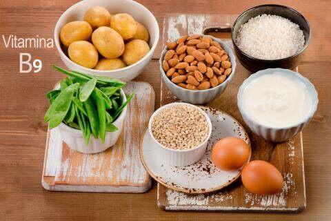 Alimentos que deve incluir na dieta durante a gravidez