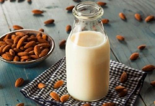 Alimentos processados que você pode incluir em sua dieta: leite