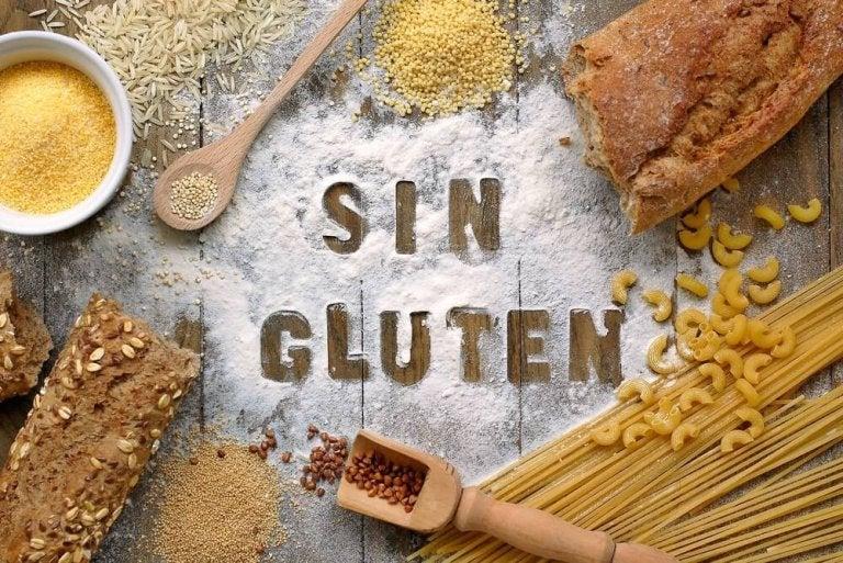 2 cardápios saudáveis para os intolerantes ao glúten