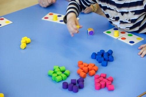 Atividades que ajudam a educar as crianças