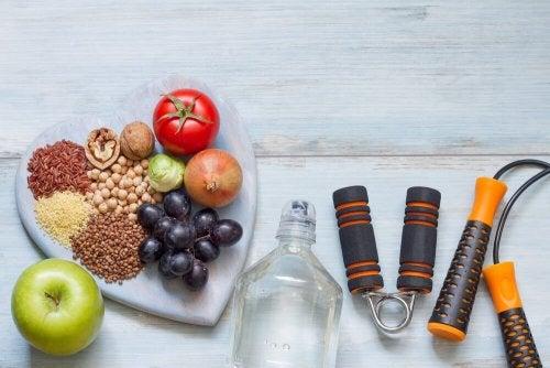 Fazer atividade física durante a dieta melhora o estado do coração