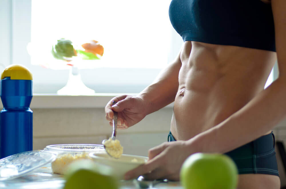 Benefícios da atividade física durante a dieta