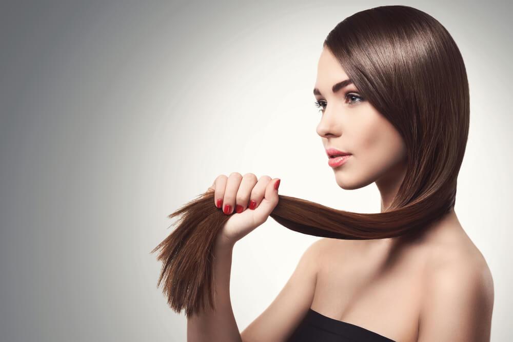 5 soluções naturais para fortalecer o cabelo fino