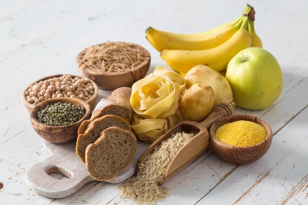 Qual o papel dos carboidratos na dieta?