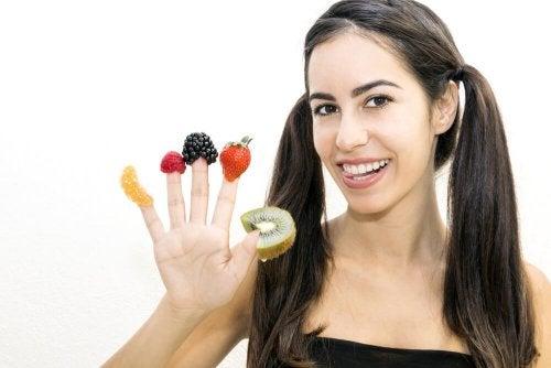 Faça 5 refeições ao dia se quiser controlar a ansiedade por comida