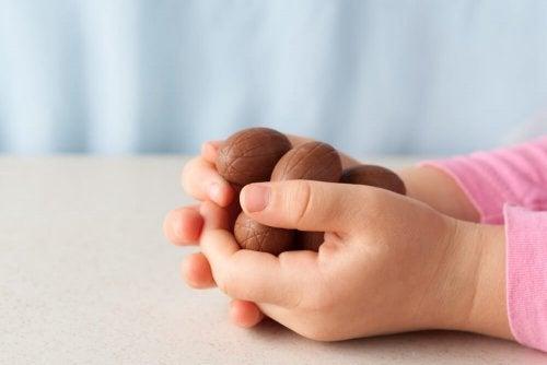 Como motivar seu filho a comer: Dê recompensas depois de cada refeição