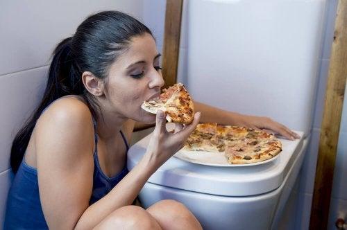5 truques para controlar a ansiedade por comida