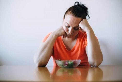 Riscos de começar uma dieta inadequada ao seu corpo