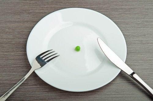 Dicas para não fazer dietas extremas