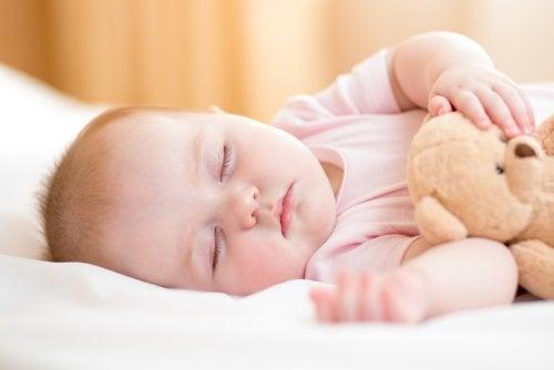 A dor abdominal nas crianças não permite que elas descansem adequadamente