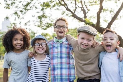Perguntas aos professores de nossos filhos: eles tem amizades?