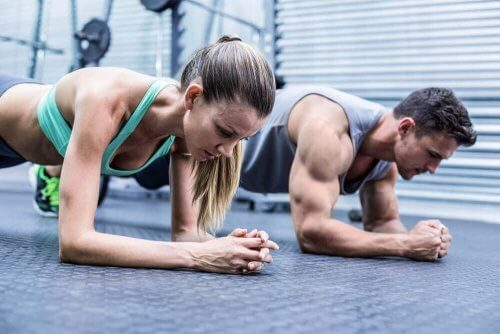 Consequências de exercitar demais os músculos