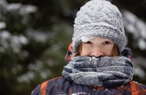 6 dicas preventivas para a exposição ao frio