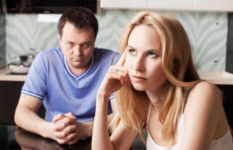 6 fases do divórcio