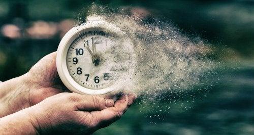 Feridas do passado: não as deixe avançar e supere-as