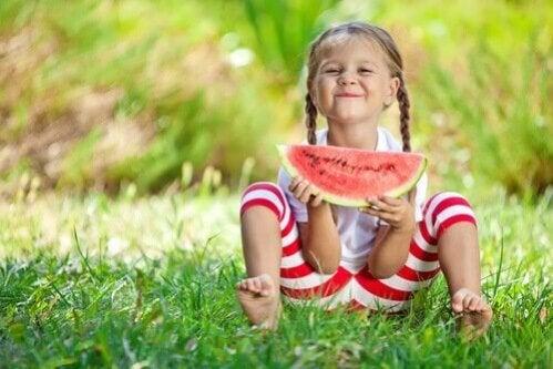 A teoria e a prática de hábitos saudáveis