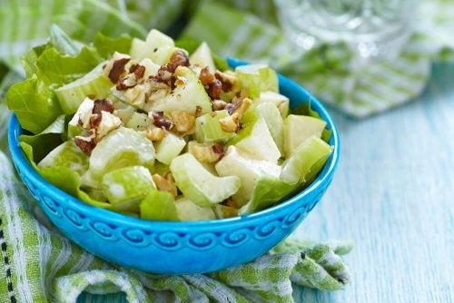 Consuma maçãs eacabe com a gordura corporal