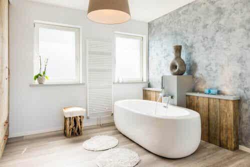 5 soluções para problemas na limpeza do banheiro