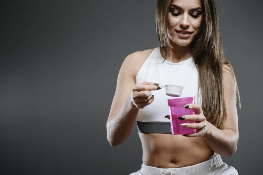 Quais são os melhores suplementos para a nutrição esportiva