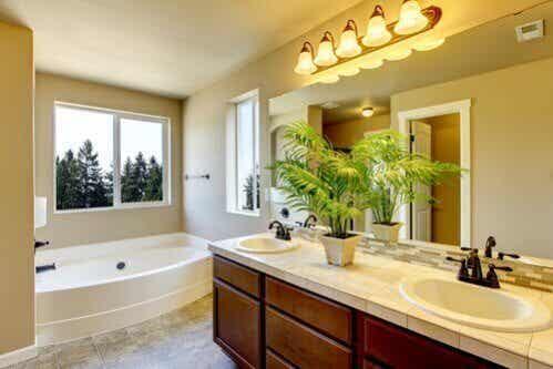 Como modernizar o banheiro de forma econômica e fácil